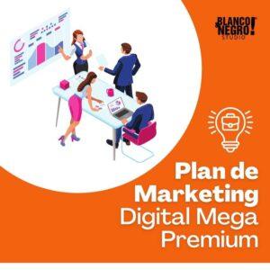 plan de marketing mega premium