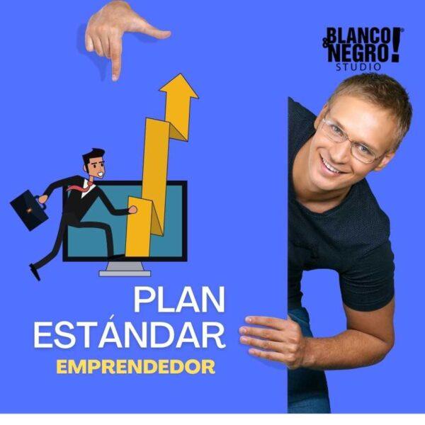 Plan de marketing emprendedor