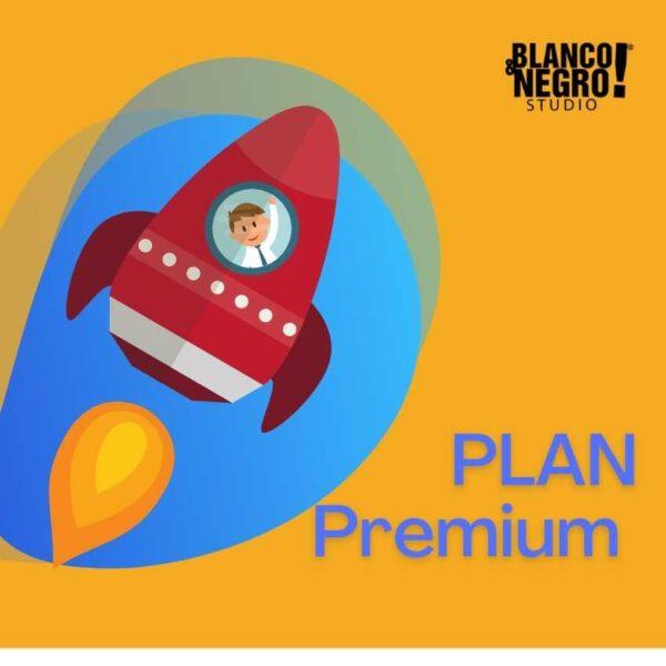 plan de marketing premium